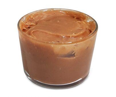 Мёд с шоколадом и орехами